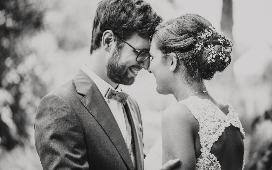 Sina und Jonas – eine traumhafte DIY Hochzeit mit ganz viel Liebe in Hersbruck