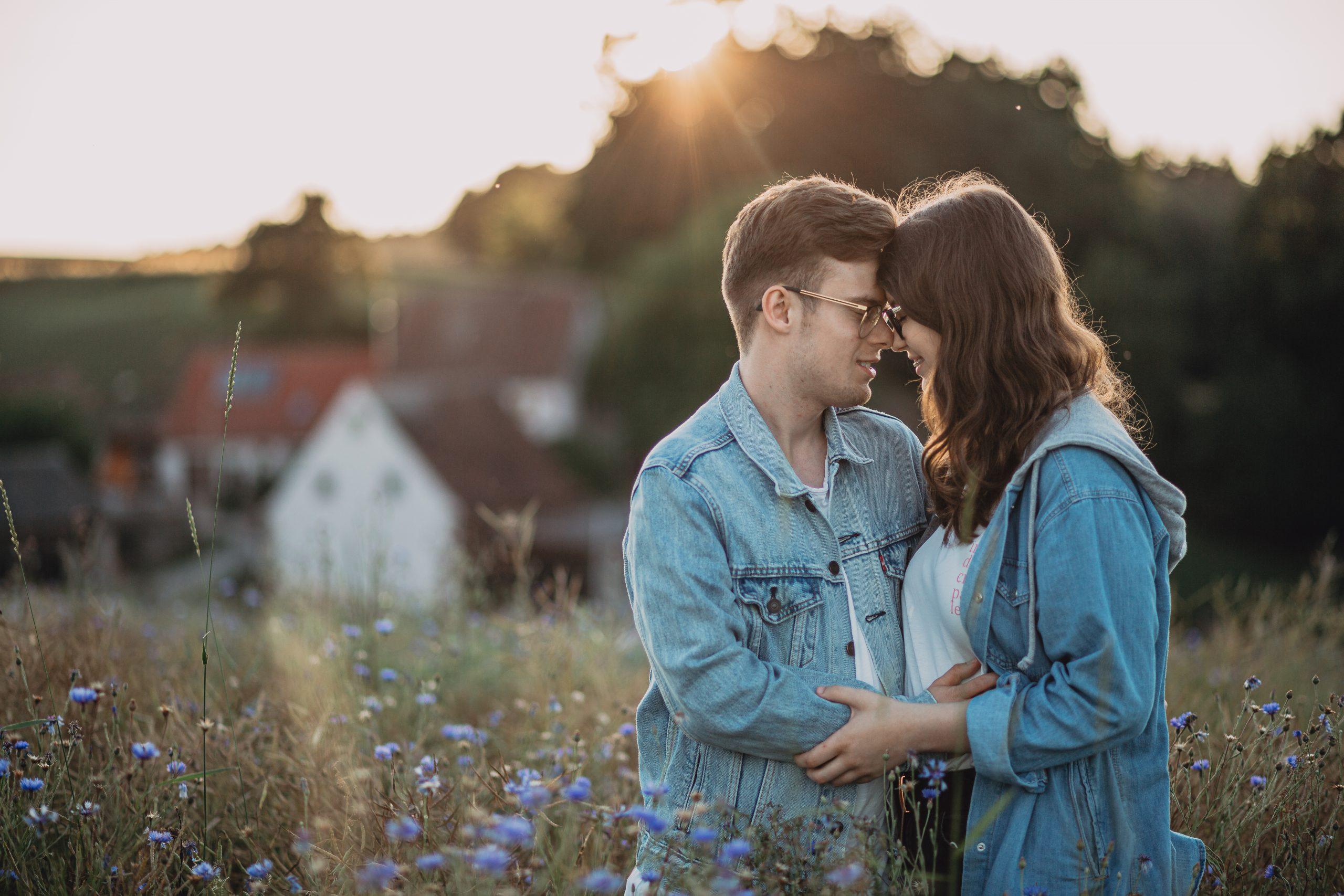 Coupleshooting-Paarshooting-natürlich
